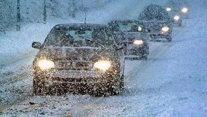 Українців знову попереджають про погіршення погоди - фото 1