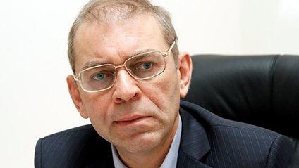 Сергій Пашинський - фото 1