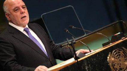 Прем'єр-міністр Іраку Хайдер аль-Абаді - фото 1