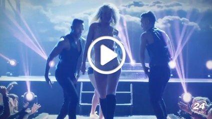 """Кадр з фільму  """"Britney Ever After"""" - фото 1"""