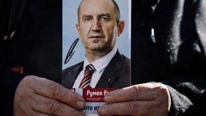 Новий президент Болгарії озвучив свої побоювання щодо ЄС - фото 1