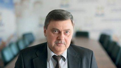 Костянтин Ворушилін - фото 1