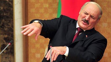 Олександр Лукашенко - фото 1