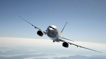 Випробували літак на жирах - фото 1