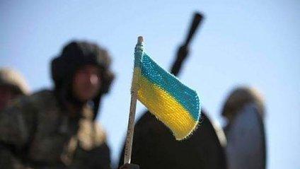 Українські військові - фото 1