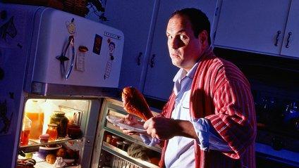 Їсти холодну їжу - шкідливо - фото 1