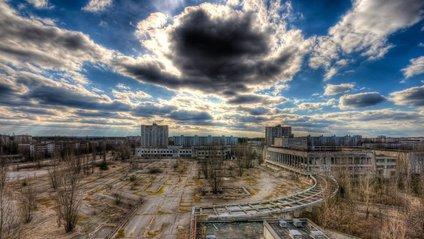 У Чорнобилі з'явиться залізниця - фото 1
