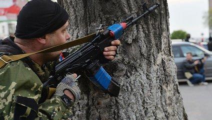 """Терорист """"ДНР"""" - фото 1"""
