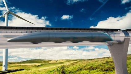 Hyperloop - фото 1