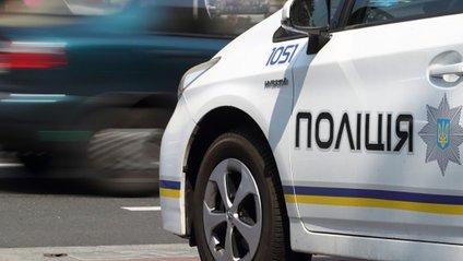 Поліція полює на нечисті авто - фото 1