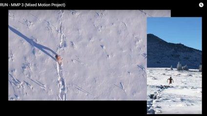 Оголошено найкращі відео року, зроблені за допомогою дронів - фото 1