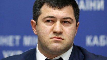 Роман Насіров - фото 1