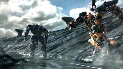 """Кадр з фільму """"Трансформери-5: Останній лицар"""" - фото 1"""