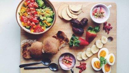їжа - фото 1