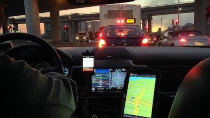 Uber - фото 1