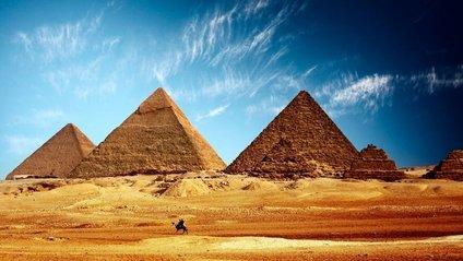 Єгипет - фото 1