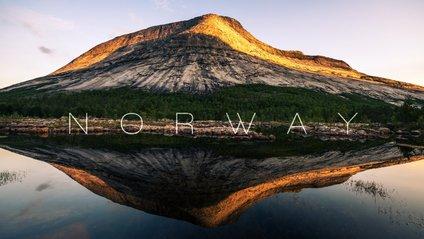 Норвегія - фото 1
