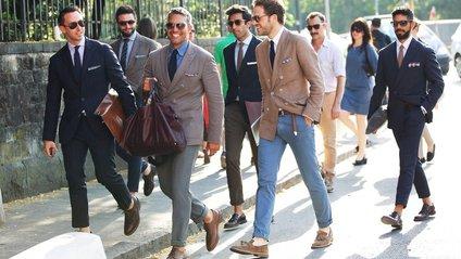 Оновлюємо чоловічий гардероб: п'ять речей, які потрібно купити цієї весни - фото 1