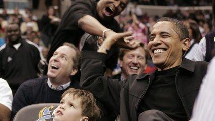 Обама повертається - фото 1