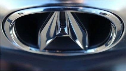 Acura - фото 1
