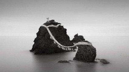 Японія на грані футуризму та легенд: ефектні фото - фото 1