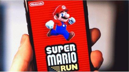 Super Mario - фото 1
