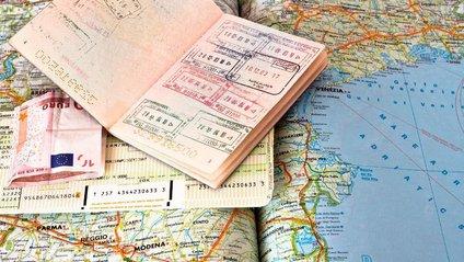 Україна хоче запровадити електронні візи для іноземців - фото 1