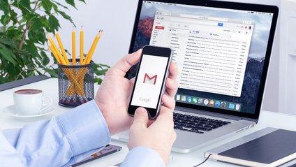 Gmail - фото 1