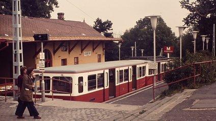 Як виглядав Будапешт у 1975 році: кольорові фото - фото 1