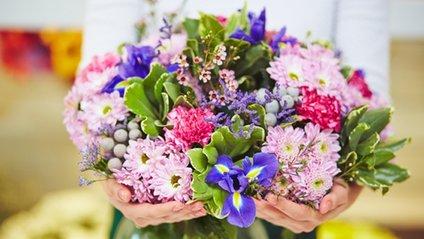 Квіти - фото 1