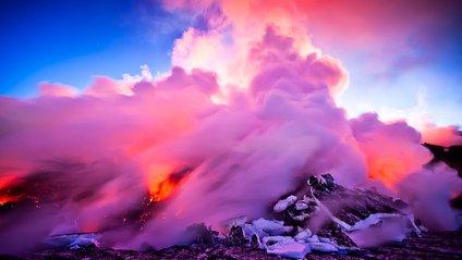 Ісландія - фото 1