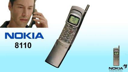 Nokia 8110 - фото 1