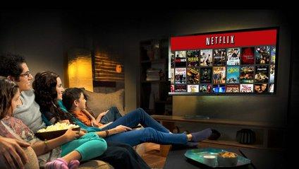 Netflix - фото 1