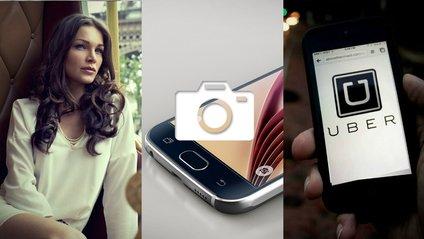 Uber у Дніпрі та смартфони-підробки: 30 березня в трьох фото - фото 1