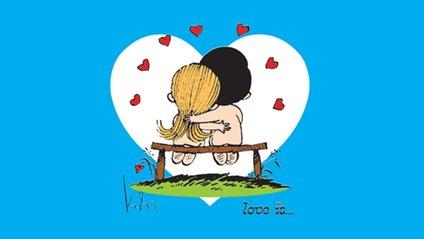 Любов - фото 1