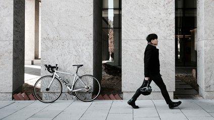 Корейці вигадали, як врятувати велосипед від злодіїв - фото 1