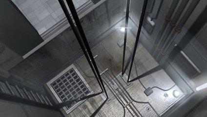 Шахта ліфта - фото 1