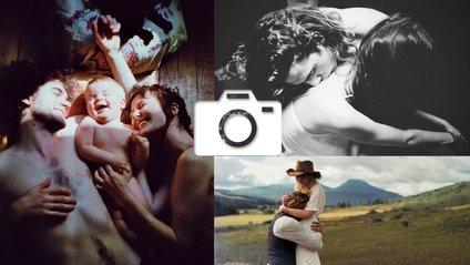 Реальна любов: у чуттєвому проекті фотограф довела, що любов існує - фото 1