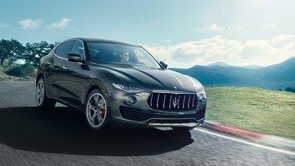 Maserati - фото 1