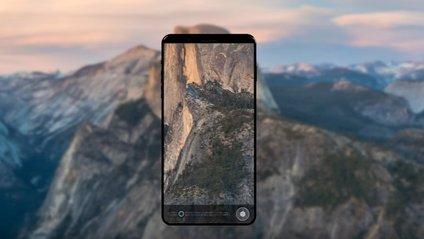 Концепт нового iPhone 8 представили на відео - фото 1