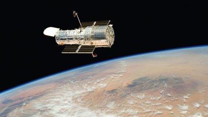 "Телескоп ""Хаббл"" - фото 1"