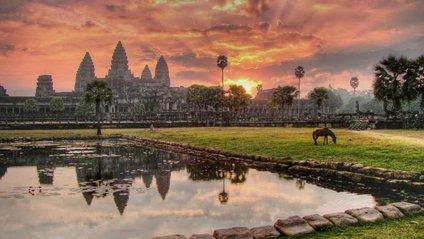 Камбоджа - фото 1