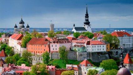 Стокгольм - фото 1