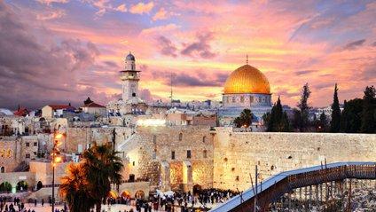 Ізраїль - фото 1