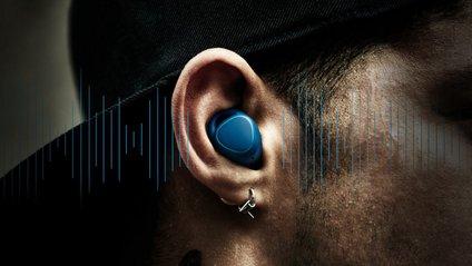бездротові навушники - фото 1