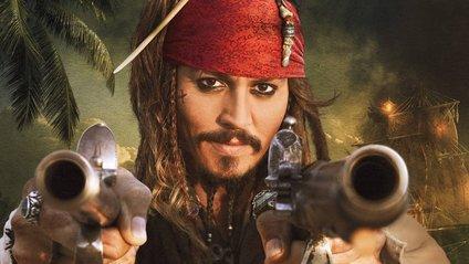 Ви не повірите, хто міг зіграти капітана Джека Горобця! - фото 1