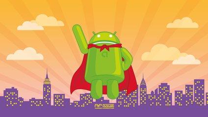 ТОП-10 фактів про ОС Android, які ви не знали - фото 1