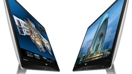 Asus представила конкурента iMac - фото 1