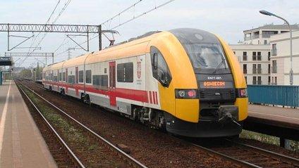 Польський поїзд - фото 1