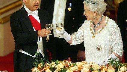 Королева Великобританії - фото 1